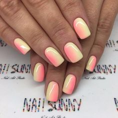 Want some ideas for wedding nail polish designs? This article is a collection of our favorite nail polish designs for your special day. Manicure Nail Designs, Nail Manicure, Nails Design, Neon Nails, My Nails, Cute Nails, Pretty Nails, Wedding Nail Polish, Best Acrylic Nails