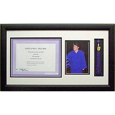 find this pin and more on its a must gemline diploma frame - Diploma Frames With Tassel Holder