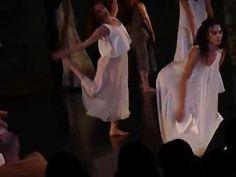 Dança Festival ao Largo Lisboa 2012
