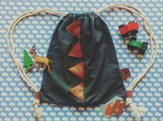 Kids backstring backpack. Price: 15 euro. Follow me on instagram: Fur_Official