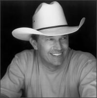 George Strait <3  Always has been, and always will be The King of Country Music.