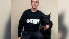 Police Dog Rescues Deputy After He's Ambushed By 3 Men - ABC News