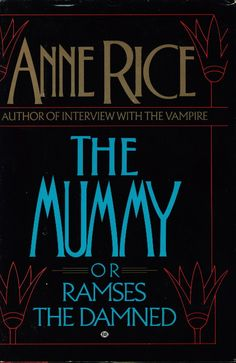 A great Anne Rice book that's not about vampires.