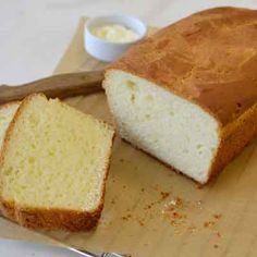 Gluten-free bread that's perfect for your next sandwich.