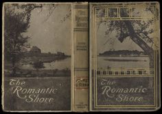The Romantic Shore | by State Library of Massachusetts