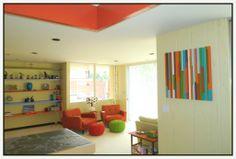 Mid-Century Modern Wall Art for Mid-Century Modern Home