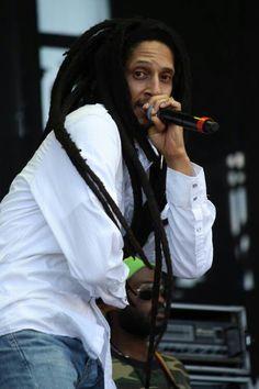 JuJu Marley Brothers, Julian Marley, Marley Family, Robert Nesta, Nesta Marley, Ju Ju, Bob Marley, Reggae, Gorgeous Men