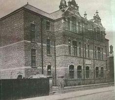 Eleanor Street School
