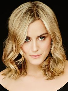 Taylor Schilling (Orange Is The New Black), 2014 Primetime Emmy Nominee for Outstanding Lead Actress in a Comedy Series