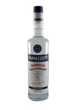Ramazzotti Sambuca / 38% vol (0,7L)