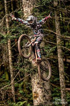 #Great jump# Mtb