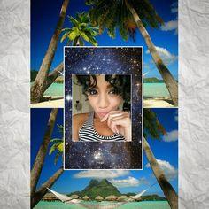 =Magic=Indulge In your universe  #feelings #lifeblogger #divastyle #positivevibes #loveenergy #beyou #nolimits #selfie #afro #swag #evadivahhh #sun #sea #stars #singer #model #oddball  by evadivahhh