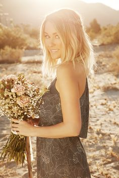 The LC Lauren Conrad collection is a perfect addition to your wardrobe for summer.