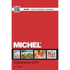 MICHEL Südostasien-Katalog 2015 (ÜK 8/2)