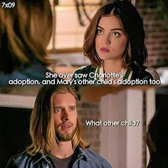 Pretty Little Liars Jason Dilaurentis and Aria Montgomery Jaria Pretty Little Liars Quotes, Pretty Little Liars Seasons, Pretty Little Lairs, Best Tv Shows, Best Shows Ever, Favorite Tv Shows, Aria And Jason, Family Show, Abc Family