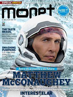 Revista Monet - Edição 144 - Março/2015 >> http://glo.bo/17vkDvO