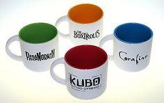 KUBO and the Two Strings Coraline ParaNorman Boxtrolls Mugs LAIKA