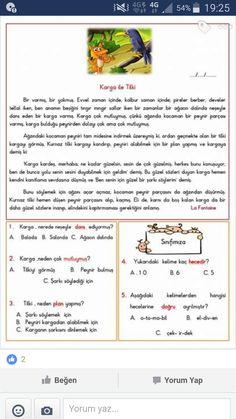 Turkish Lessons, Learn Turkish, Turkish Language, Learning Arabic, Teaching English, Worksheets, Classroom, Education, School