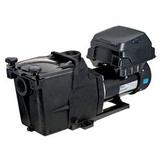 Product Name: Hayward Super Pump Variable Speed 115V   Product Code: SP26115VSP   Compatible with: Inground Pools   Horsepower: Up to 0.85 HP   Connection Size: 1.5  Inch  #BestSeller #PoolSuppliesCanada #Pump #PoolPumps #Inground #DIY #Backyard #Sale #LowestPrices