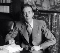 29 mars 1902 : Naissance de Marcel Aymé, écrivain français.
