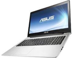 """Ordinateur Portable grand public Intel : Asus S550CB-CJ084H Vivobook Ordinateur portable tactile 15, 6"""" (39, 62 cm) Intel Core i7 3517U 1, 33 GHz 1000 Go 4096 Mo NV GT740M Windows 8 Gris métallique: Amazon.fr: Informatique"""