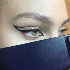 Makeup by Georgi Sandev https://www.instagram.com/p/Bf_-g7hDAd1/