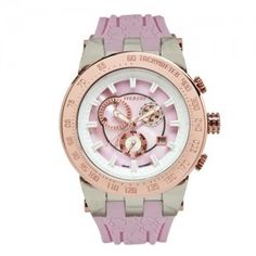 Mulco Watches - pink
