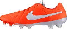 Nike 631518 Tiempo Legend V Fg Krampon
