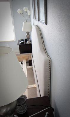65 Ideas for wood bed frame diy pottery barn Girls Bedroom Furniture, Diy Furniture, Diy Bedroom, Pottery Barn, Farmhouse Pottery, Pottery Wheel, Diy Bett, Diy Bed Frame, Bed Frames