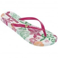 27660c134 The product Ipanema Paraiso falls into the Womens flip flops category.  Order the Ipanema Paraiso now at OutdoorXL. Worldwide delivery with Track    Trace ...