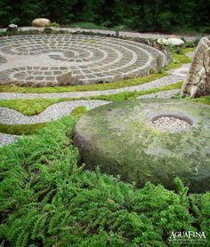 Aguafina | Meditative Garden