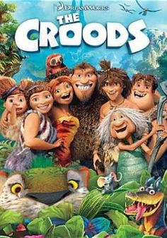 The Croods   10-28-13