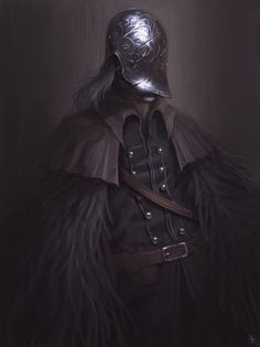 The Bloody Crow of Cainhurst