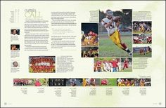 Cupertino High School, 2011 - Yearbook Spread Ideas