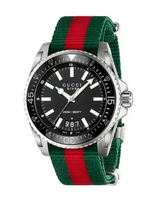 Montre Gucci Dive