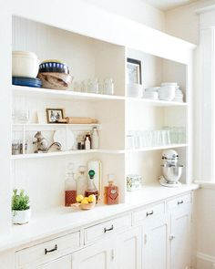 We've got six ways to bring this cozy hygge trend into spring and summer—declutter your kitchen to refresh your space and destress your mind.