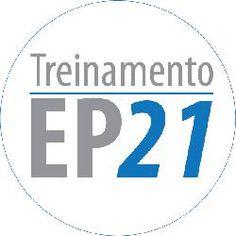 livros e ebooks digitais: Treinamento EP21