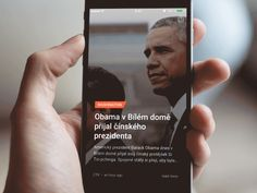 Zprávy provides an always up-to-date stream of news in form of a magazine, directly from the Czech Press Agency. And it's available in English, too. Download on the Appstore https://itunes.apple.c...