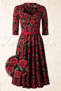 Bunny Poppy Swing Dress 104 14 13479 20141023 0008WAV