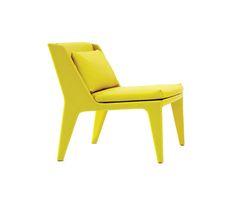 Arflex Delta lounge chair | Claesson Koivisto Rune (2009)