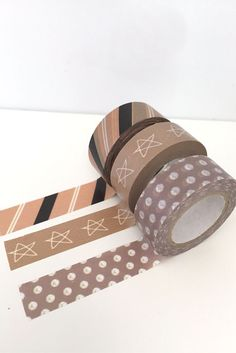 Chalk Board Design Washi Tape. So many patterns and colours to choose from, and so many crafty uses! Great for DIY craft decoration projects. Add that personal touch to frames, candles, notebooks and journals. Easy to use for kids craft activities - no me