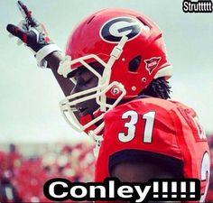 CONLEY!!!!!!!!!!!!