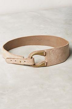 Pin Stud Belt #anthropologie