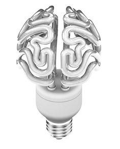 Solovyov Design : Brain Bulb | Sumally