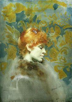 Seeking Beauty - Anders Zorn. http://www.makemymovie.co.nz/2013/entry/the-night-watch/?sort=popularitystart=0