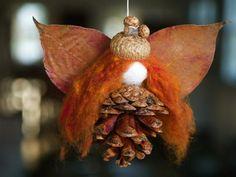 creative bastelides and great autumn decoration