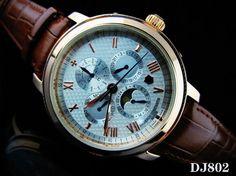 5-Vacheron Constantin watch