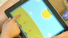 Aplicativos para iPad em português para crianças | Inclusive