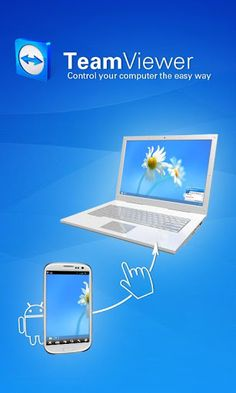 TeamViewer for Remote Control (Android Application) Top Free Apps, Mobile Application, Android Apps, Remote, About Me Blog, Marketing, Phone, Games, Image