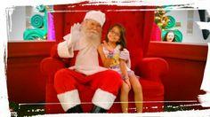 Manú e o Noel